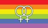 lesboflag